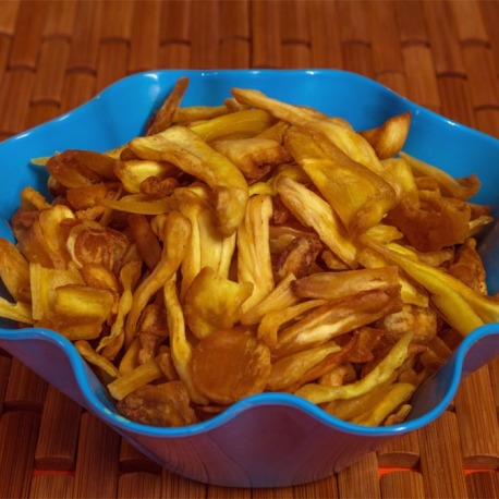 The South Indian Store - Jackfruit chips