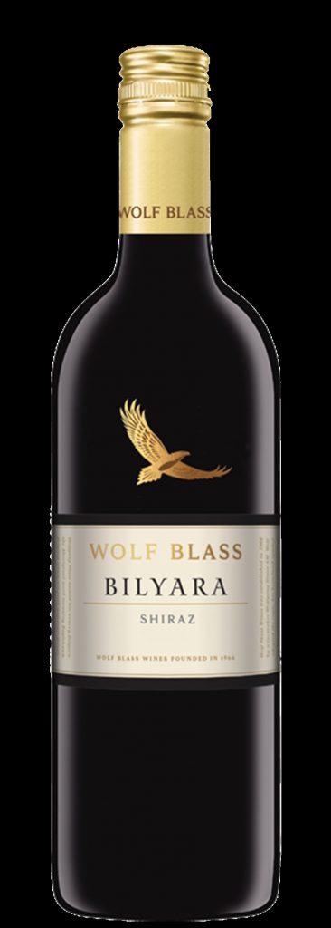 Wolf Blass Bilyara Shiraz New