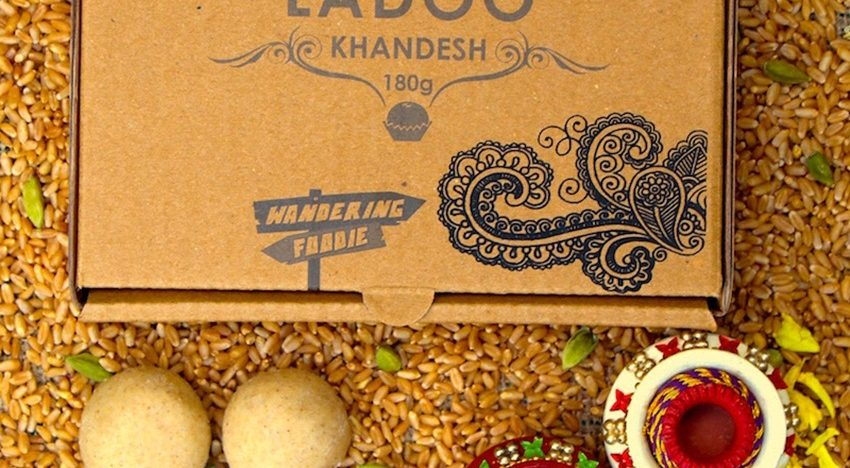 Laddoos fit for a royal Mughal court, Parisian confections, floral teas and other Diwali gift ideas