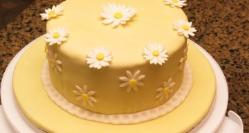 Learn: Cake decoration in Delhi and Bangalore, plus eggless baking in Pune