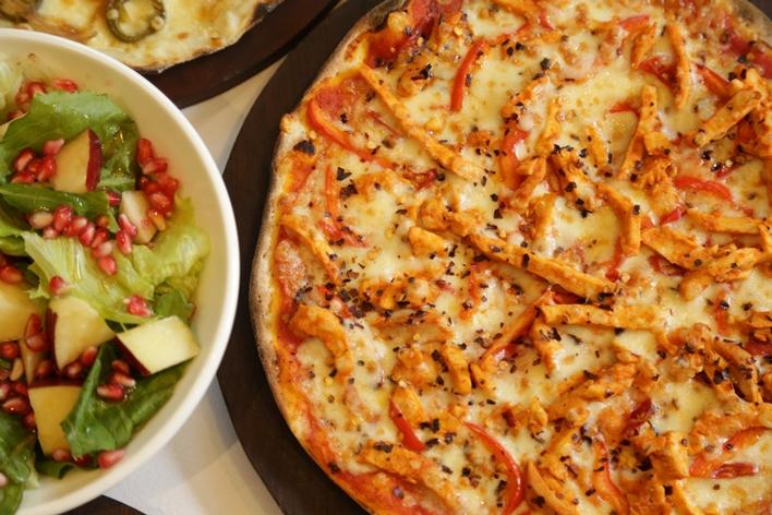 heart breaker - playlist pizzeria