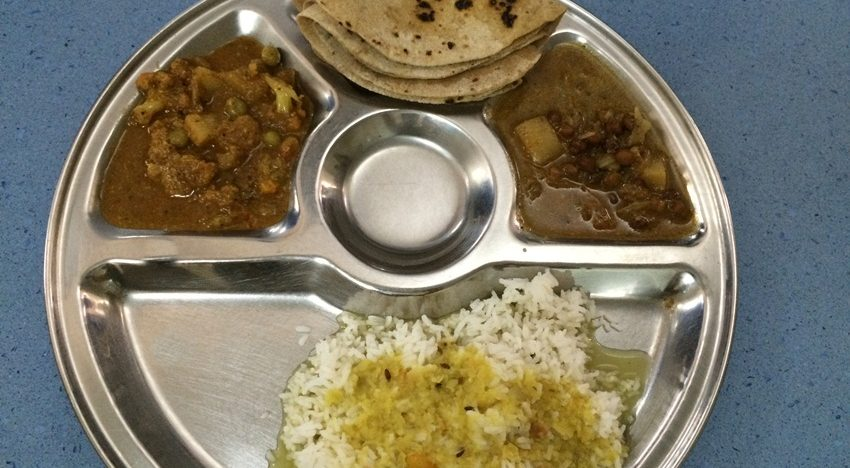 Less vada pavs, more poha: How the Mumbai Police is trying to eat healthy