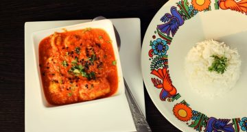 Food Memory Project: Learning to make Mrs. Soina Singh's butterchicken