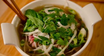 Where to find pho in Mumbai