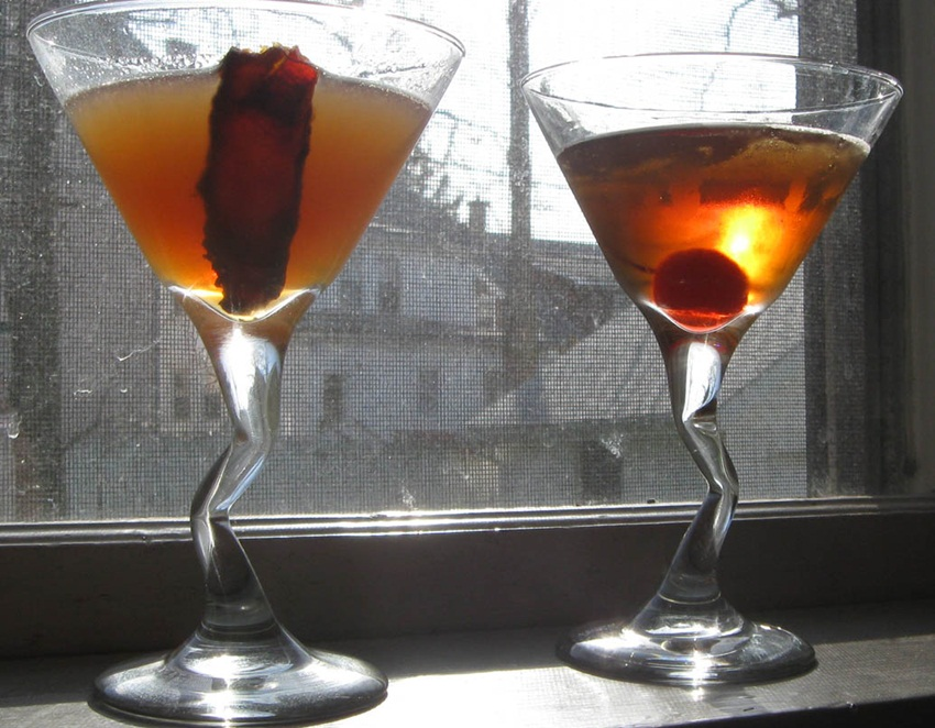 Manhattans - DoctorDWE - flickr