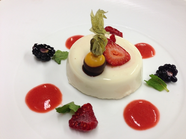 Panna cotta - Kurman Communications