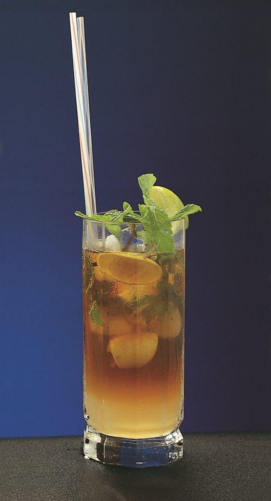 Rum Tea Tum