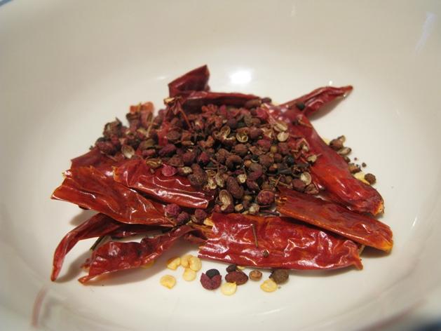 chili - Sage Tyrtle