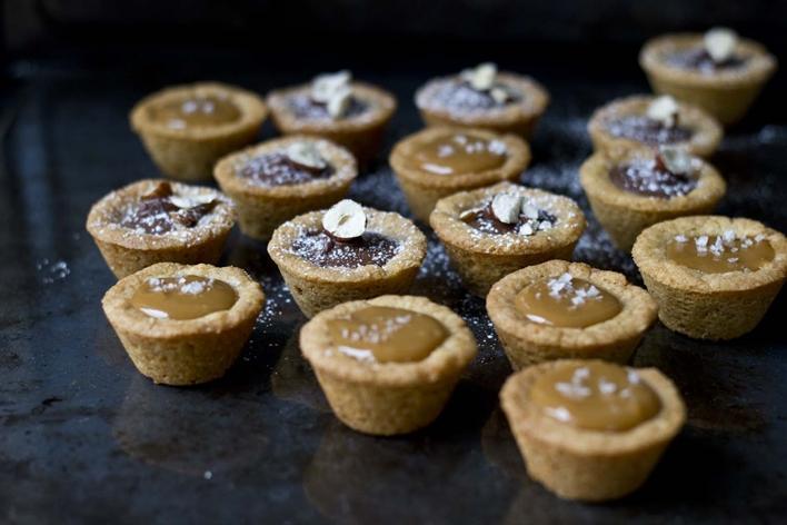 cookie cup shots - Eva Holm, Flickr