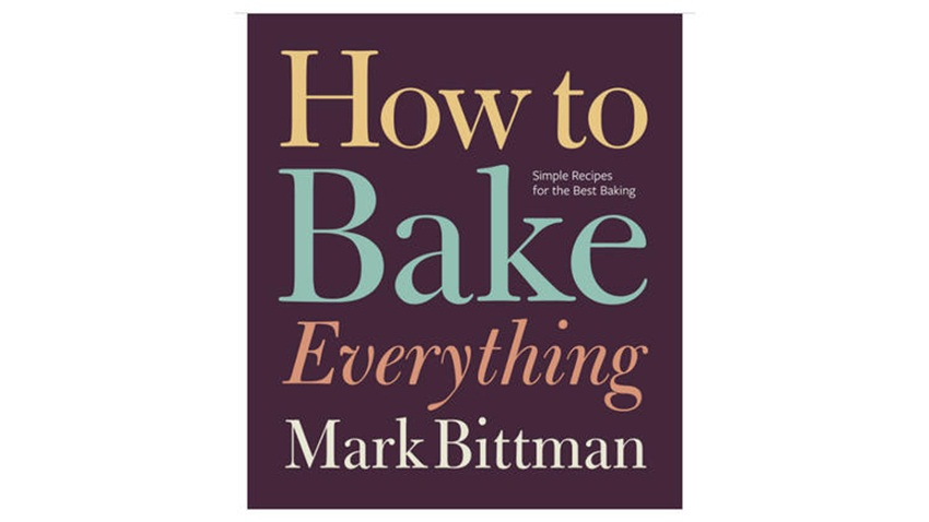 mark bittman book