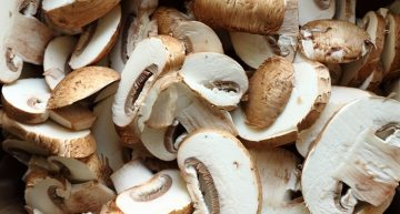 Four easy mushroom recipes for the weekend