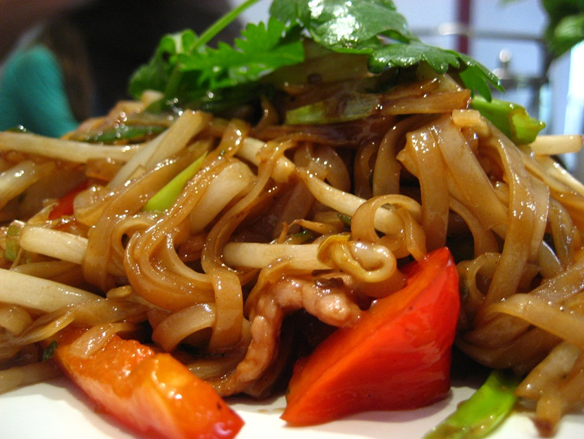 noodles by Jeremy Keith Flickr