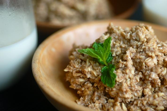 oats - jacqueline