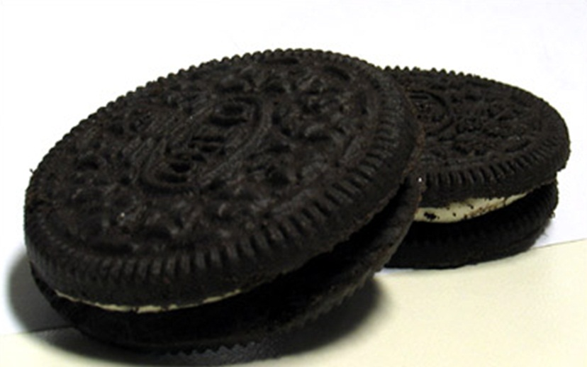 oreo by outi - flickr