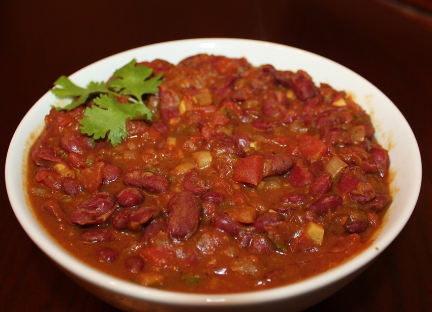 rajma by Scott Veg