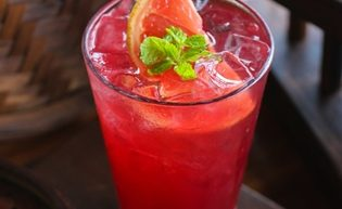 Taste test: Root to Fruit cocktails at The Fatty Bao,Bandra