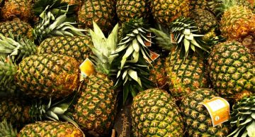 Why you should include pineapples in yourdiet