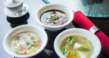 Recipe: Three quick-fix Chinese soups for chillyevenings