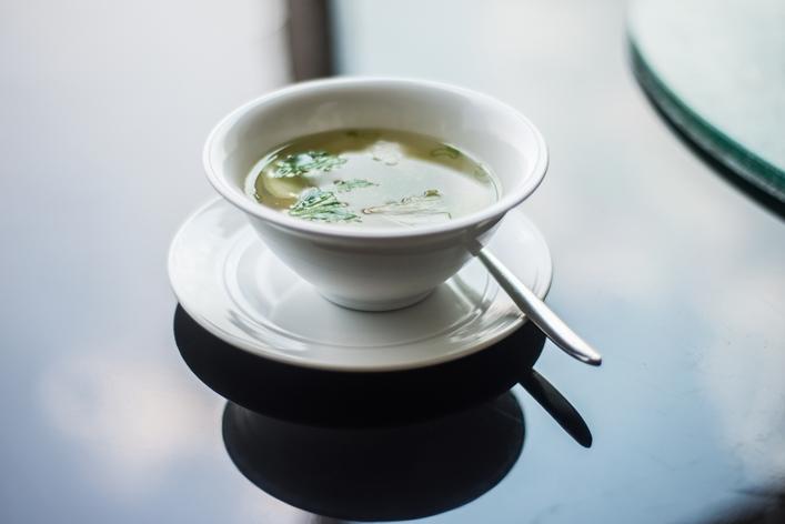 Renaissance-9962 wanton soup
