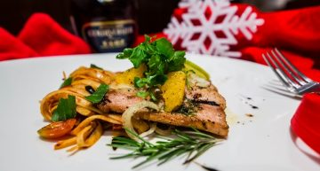 Roasted turkey, German stollen, prawn ravioli and more: Top Christmas feast picks in Mumbai, Delhi andBengaluru