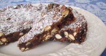 Recipe: Learn to make Italian panforte for the festiveseason