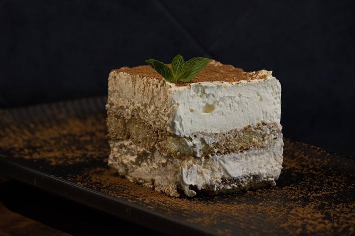 Dessert_Tiramisu
