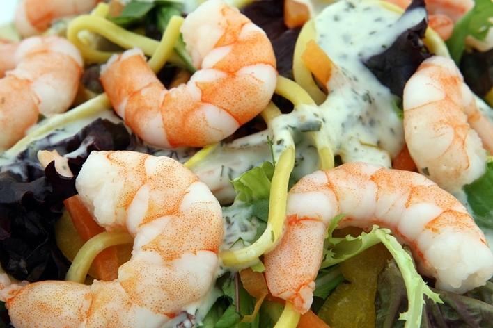 Shrimp_recipe - Pixabay